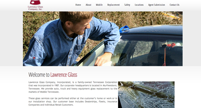 Lawrence Glass
